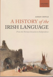 DoyleIrish