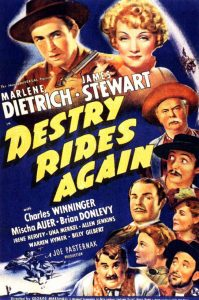 Poster - Destry Rides Again (1939)_01