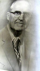 Dr. Albert E. Casey (from durrushistory.com)