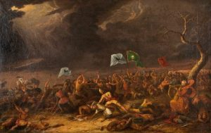 samuel-watson-the-battle-of-clontarf-1844