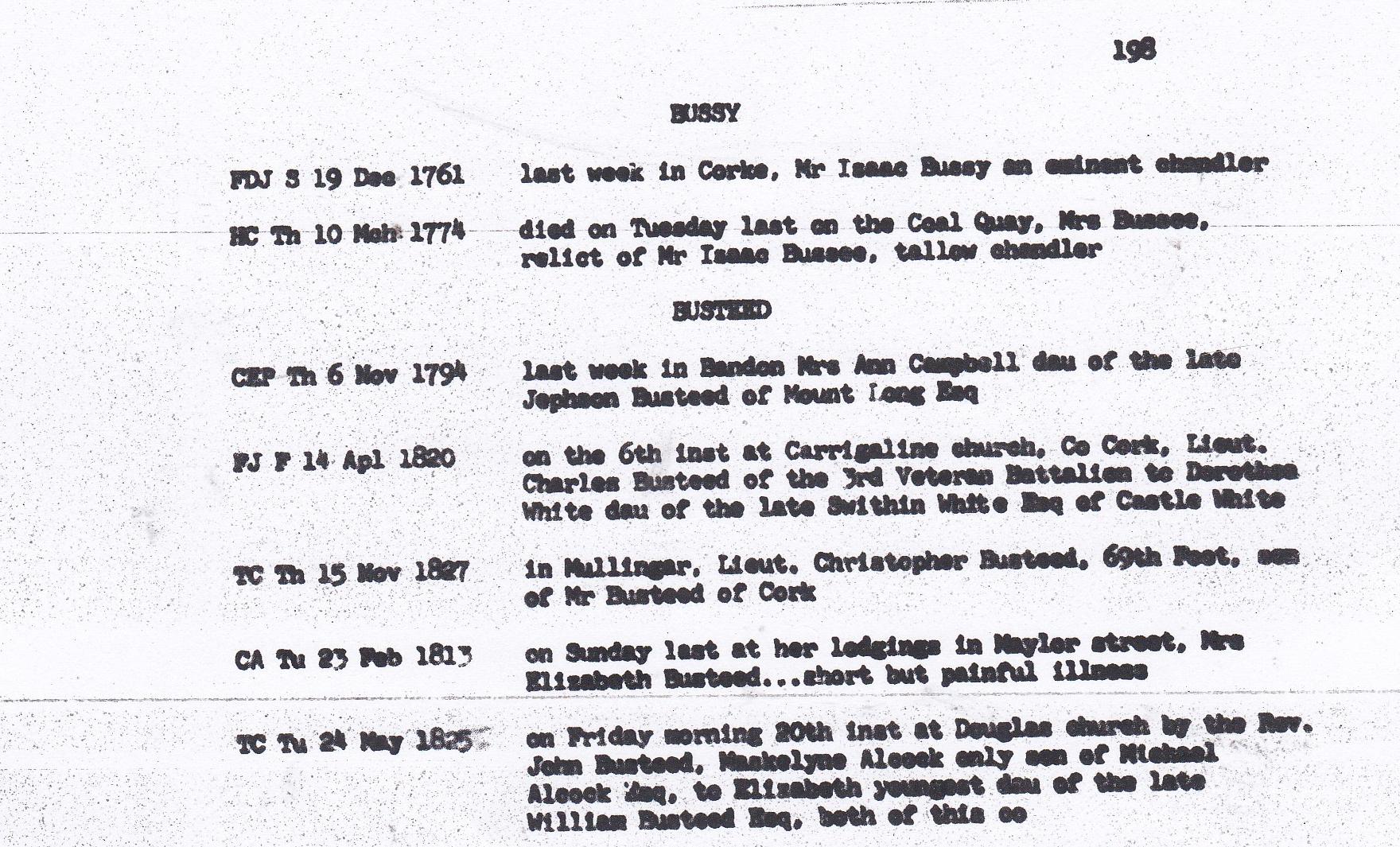 John Grenham Irish Roots Page 8 Irish Genealogy And Heritage